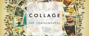"The Chainsmokers publica el EP ""Collage"""