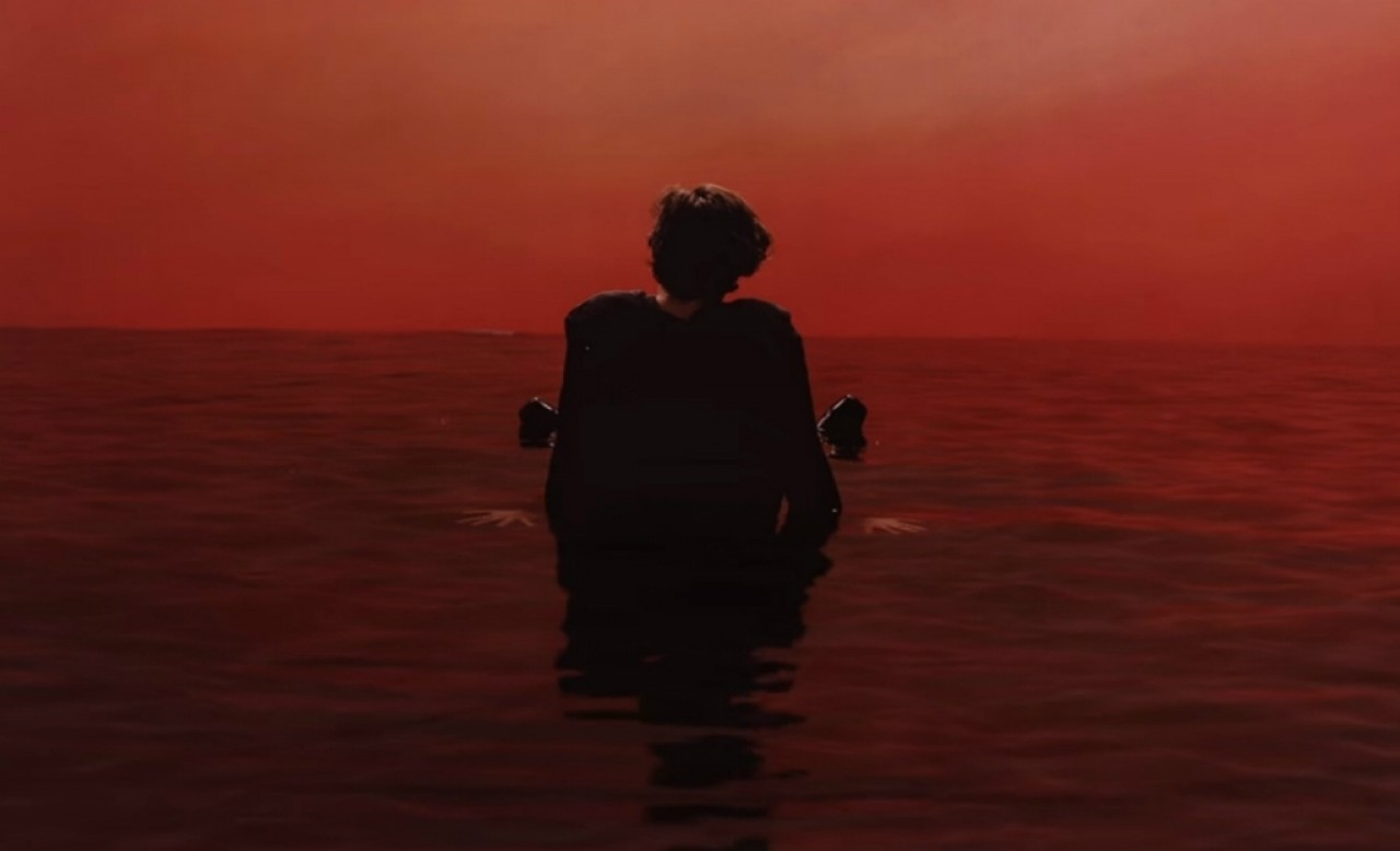 "Harry Styles presenta ""Sign Of The Times"""