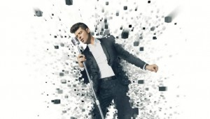 Robin Thicke - Back Together-