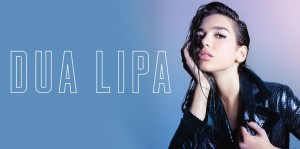 Dua Lipa estrena el video de 'New Rules'