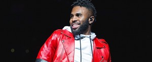 Jason Derulo lanza el single 'Swalla' junto a Nicki Minaj y Ty Dolla $ign