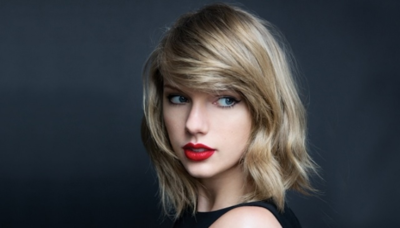 "Taylor Swift defendió su tema ""Welcome to New York"""