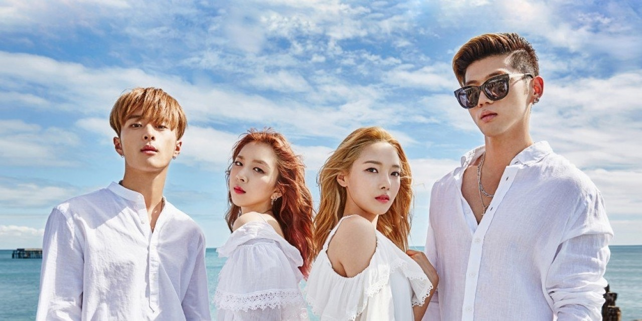 "Se revela ""Ride On The Wind"" de KARD"